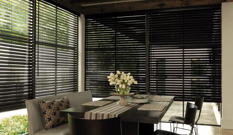 Window Blinds And Shades Sunburst Shutters Dallas