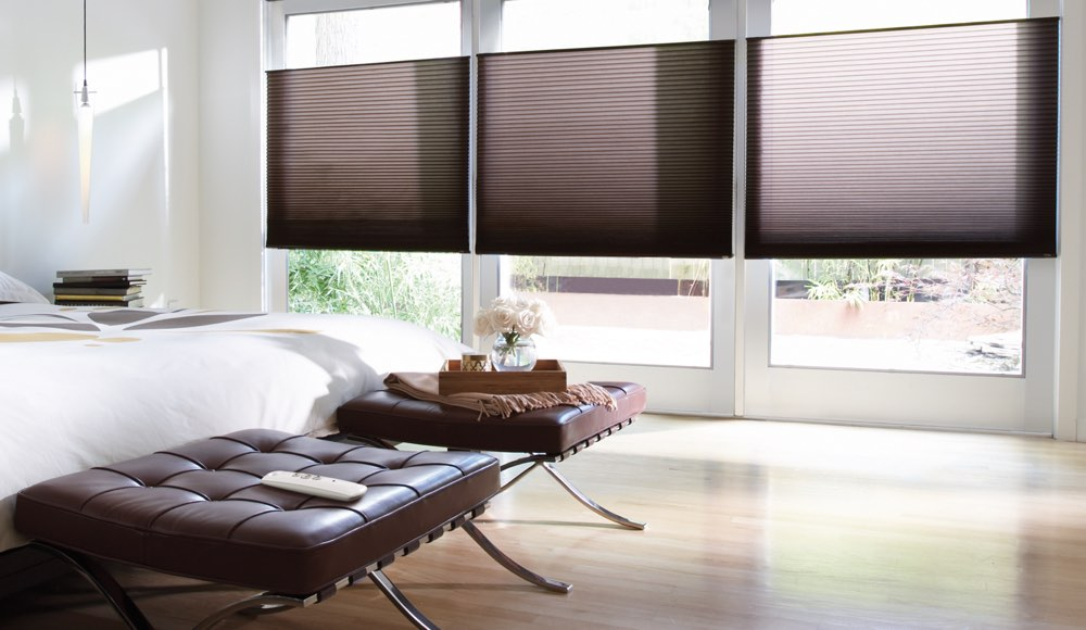 Window Shades In Dallas, TX