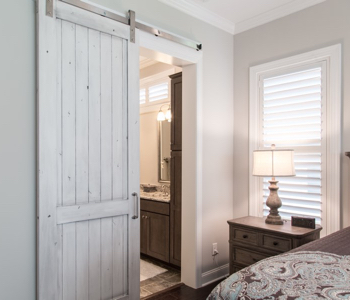 Dallas Sliding Barn Doors