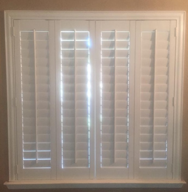 classic shutters Dallas