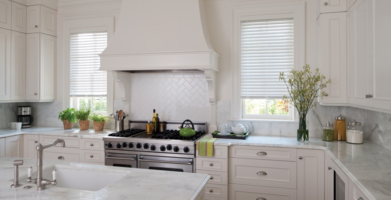 Dallas kitchen blinds