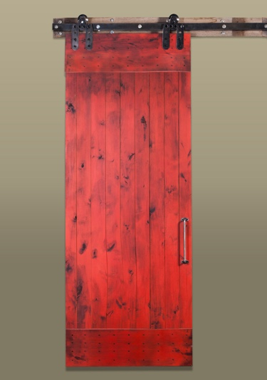 Sliding Barn Doors Sunburst Shutters Dallas Tx