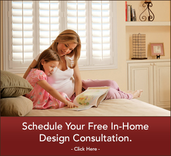 Schedule your free in-home design appointment today.