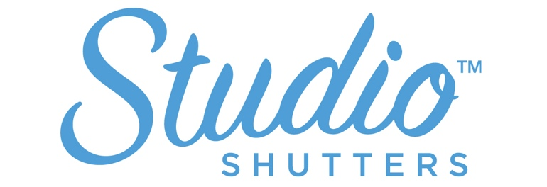 New Studio Shutters for Dallas