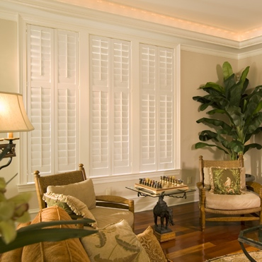 What Are The Different Types of Indoor Shutters? | Sunburst ...