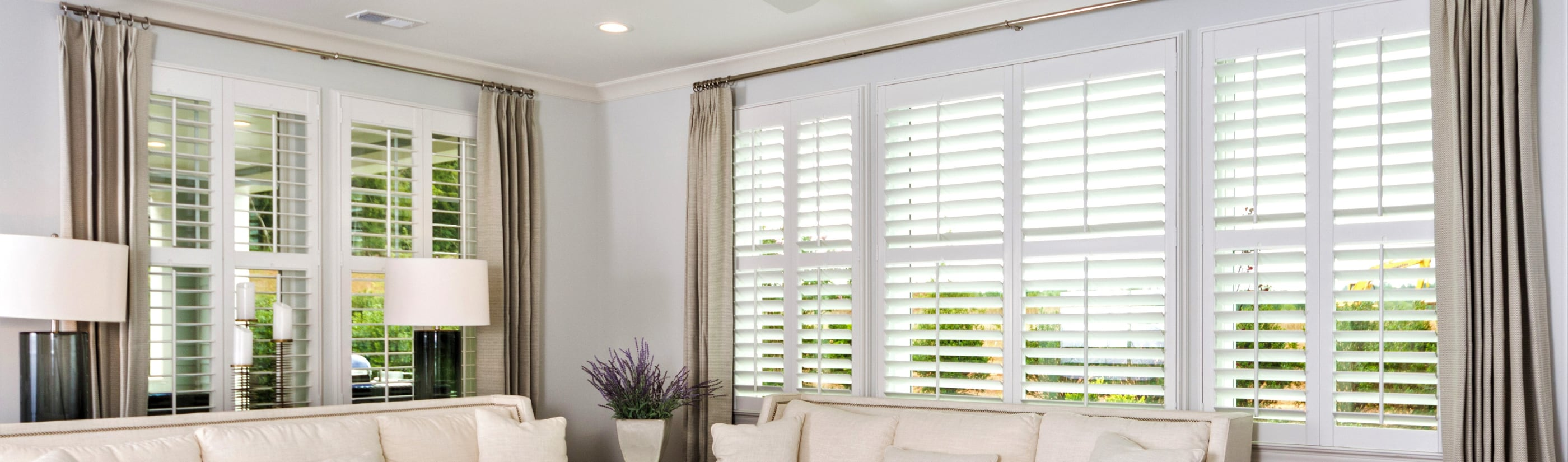 Polywood Shutters Paints In Dallas